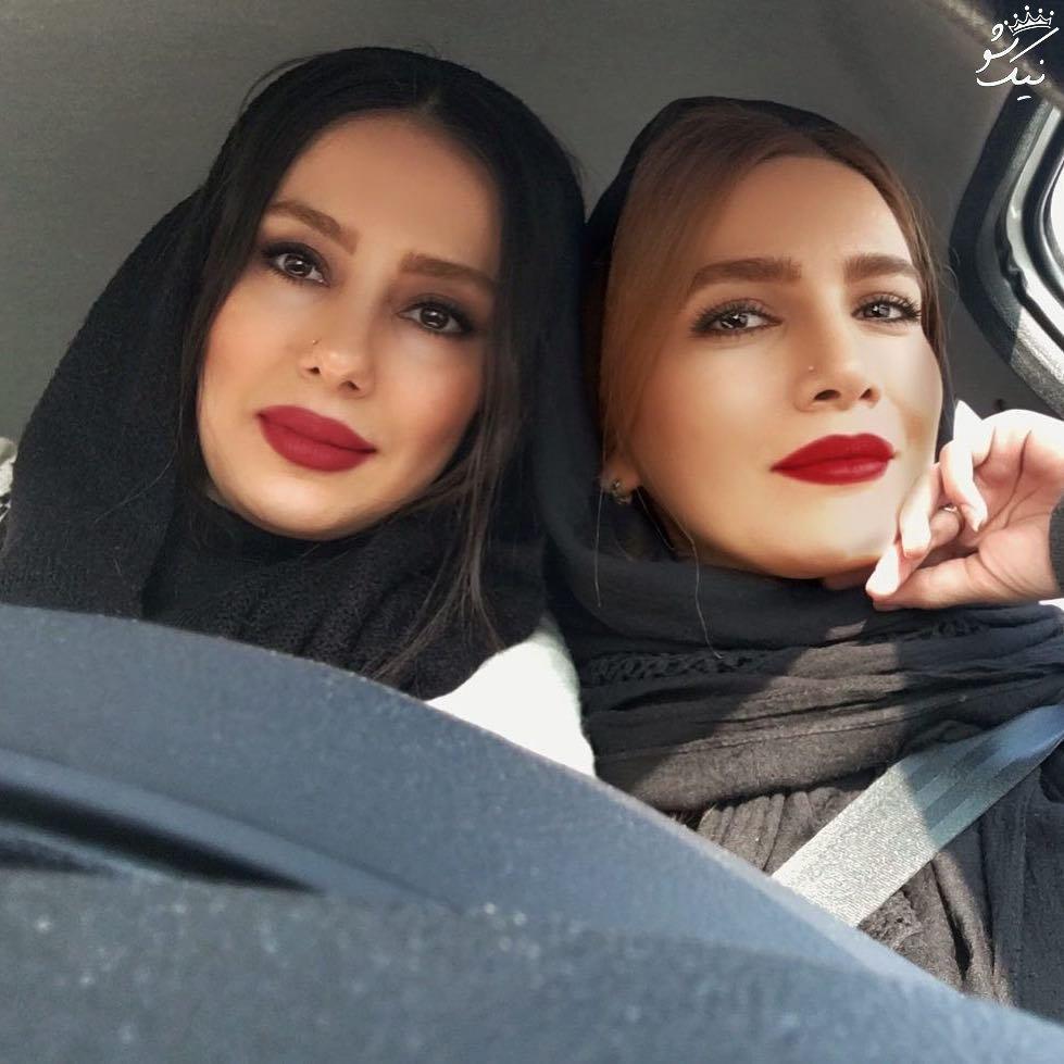 بیوگرافی شیدا یوسفی بازیگر خوش استایل +عکس