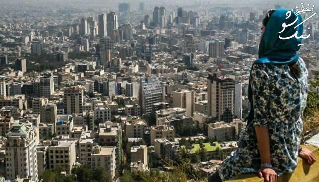 عکسهای زیبا از دیدنی ترین مناطق تهران