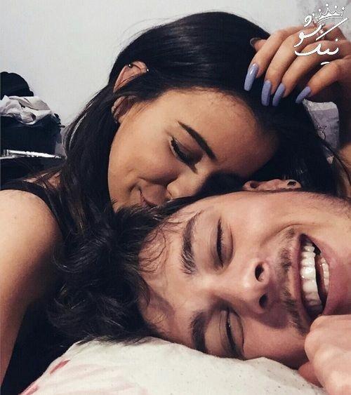 آموزش همسرداری | جنسی و رابطه عاطفی (5)