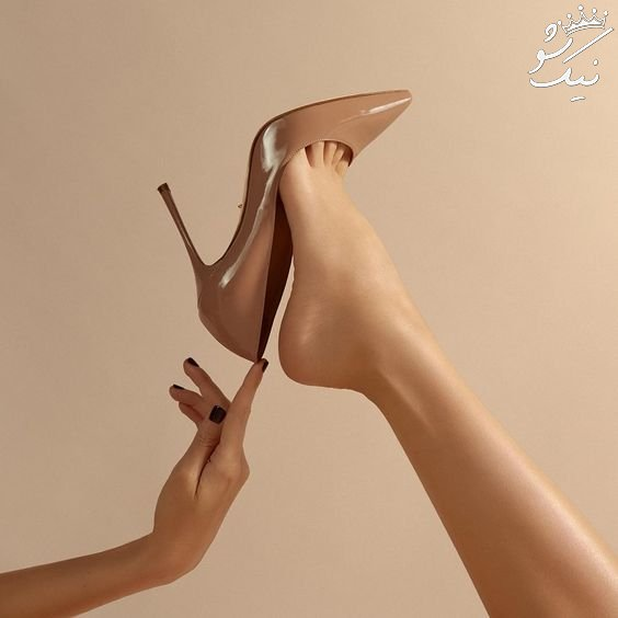 مدل کفش زنانه مجلسی شیک و جذاب مد سال