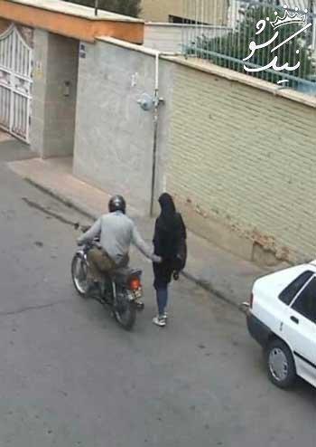حمله ناگهانی به پای دختران تهرانی با چاقو | ماچرا چه بود؟