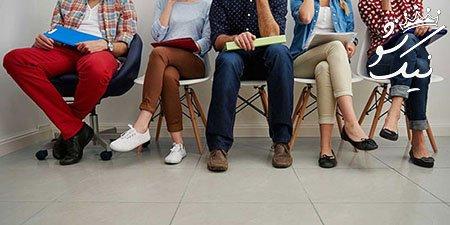 روان شناسی طرز نشستن افراد و شخصیت آن ها