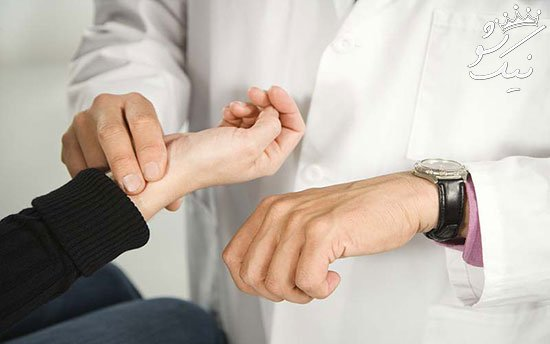آیا نبض با ضربان قلب تفاوت دارد؟