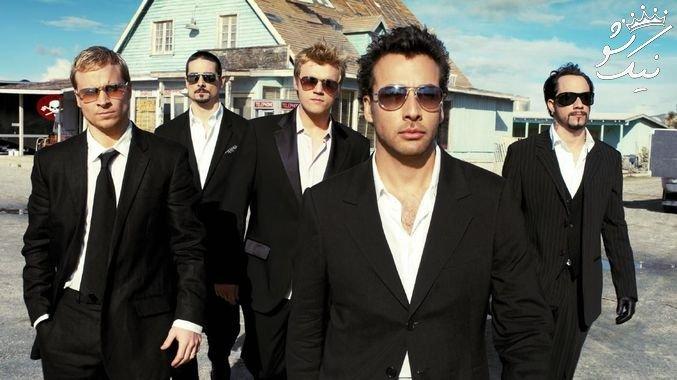 بهترین آهنگ های Backstreet Boys بک استریت بویز