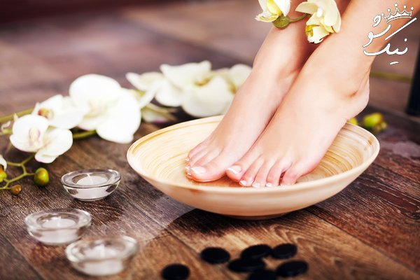 سفید کردن پوست دست و پا با این روش ها