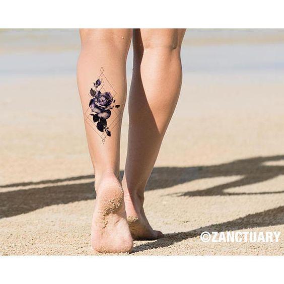 43 طرح تاتو روی دست ، بازو و بدن دخترانه و پسرانه