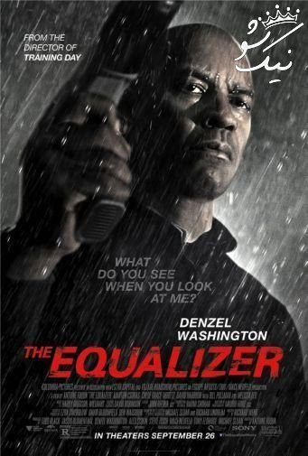 بیوگرافی دنزل واشنگتن Denzel Washington