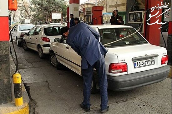 روش های کاهش مصرف بنزین در زمستان