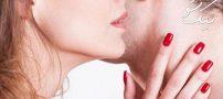لیست خواسته های جنسی از همسر