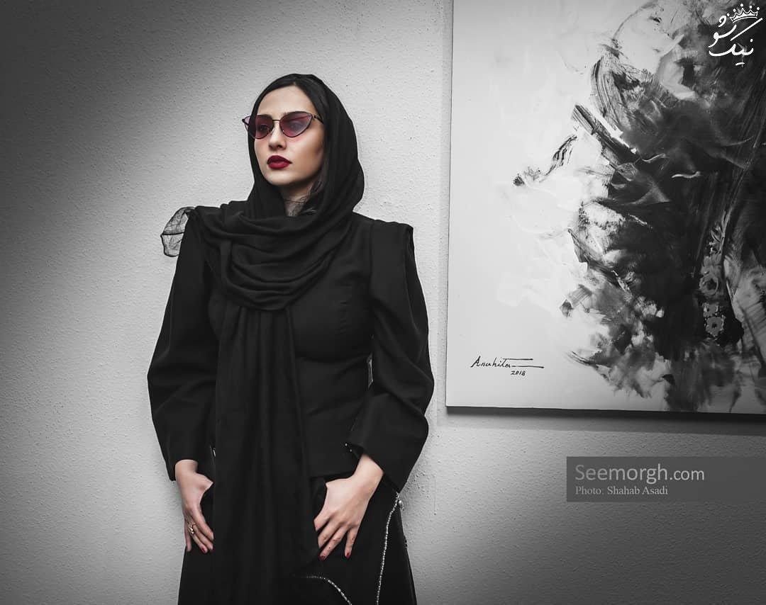 عکس بازیگران در اینستاگرام