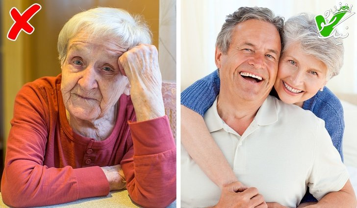 چگونه همیشه جوان بمانیم و پیری سراغی از ما نگیرد؟