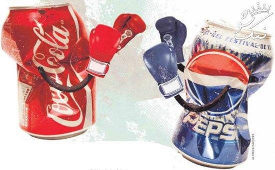 حقایق بسیار جالب درباره کوکاکولا Coca Cola