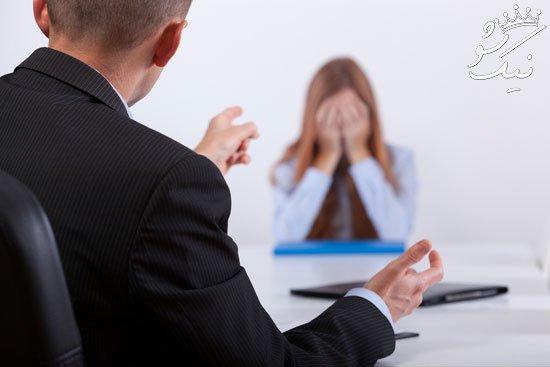 با افراد بی شعور چطور برخورد و رفتار کنیم؟