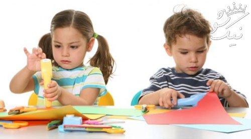 فرزندسالاری اشتباه والدین در قبال مسئولیت پذیری فرزند