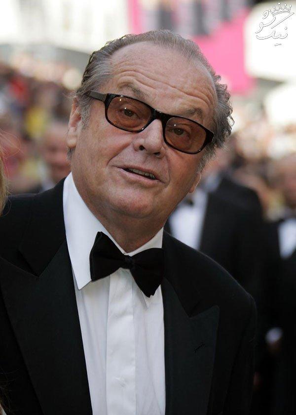 بیوگرافی جک نیکلسون Jack Nicholson اسطوره هالیوود