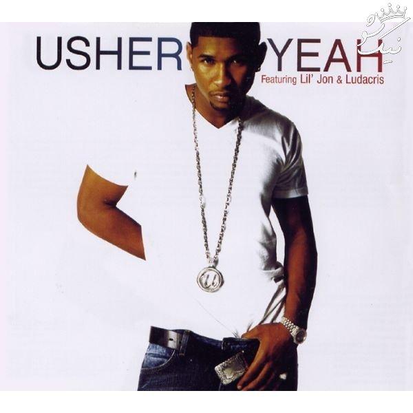 بهترین آهنگ های Usher آشر