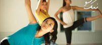 معجزه ورزش در دوران قاعدگی خانم ها