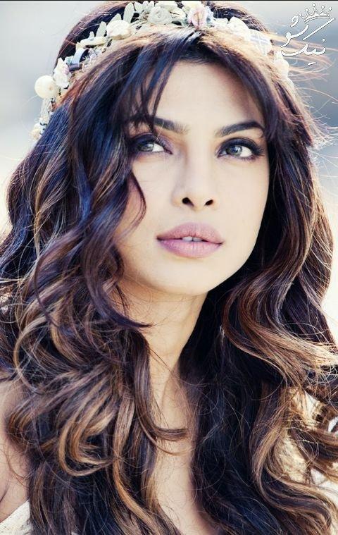 بیوگرافی پریانکا چوپرا Priyanka Chopra بازیگر زیبای هند