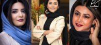 گلچین بهترین عکسهای بازیگران زن ایرانی (۷۶)