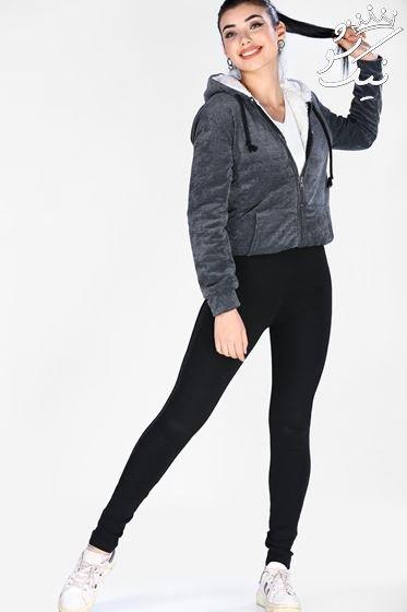 مدل شلوار لگ دخترانه جذاب و اسپرت 2019