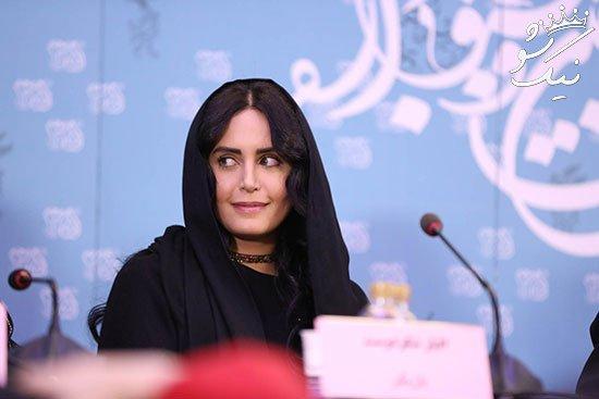 بازیگران زن ایرانی که بیشترین فالور را دارند