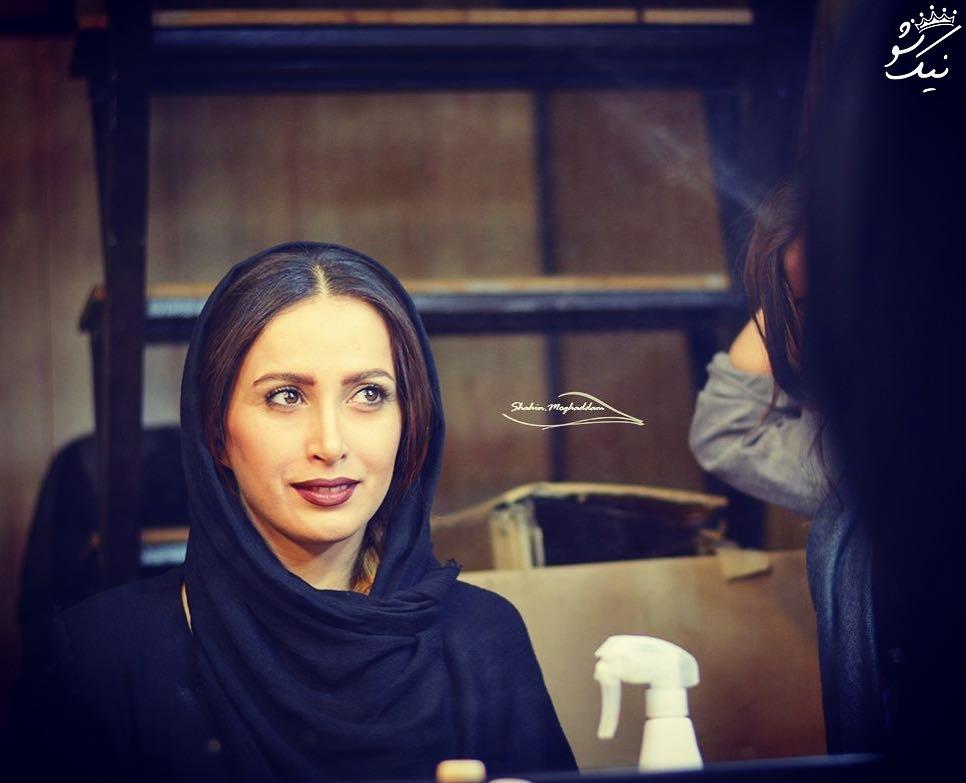 بیوگرافی پاوان افسر بازیگر +عکسهای اینستاگرام