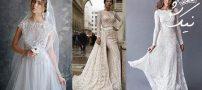 ۳۷ مدل لباس عروس پرنسسی +دانتل برای عروس های ایرانی