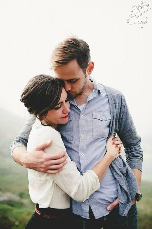 18 رفتار عاشقانه بی نظیر که می توان با همسر داشت