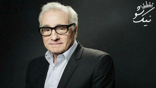 مارتین اسکورسیزی کارگردان تحسین شده قرن، 76 ساله شد
