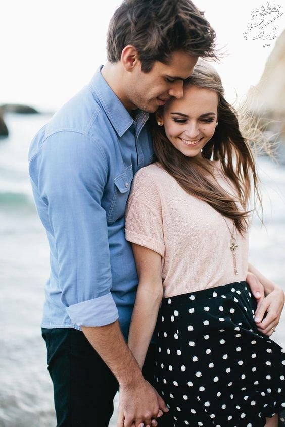خانم ها به کدام رفتارهای مردانه جذب می شوند؟