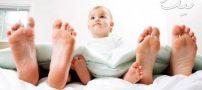 آیا اختلاف سنی زیاد فرزند و والدین مشکل ساز است؟