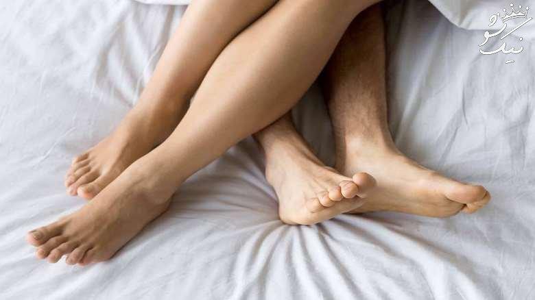 اعتیاد به رابطه جنسی | 5 بار در روز هم برایم کافی نبود
