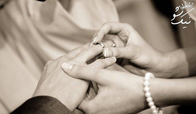 تعبیر خواب ازدواج با دختر مورد علاقه | خواب ازدواج مرد و زن