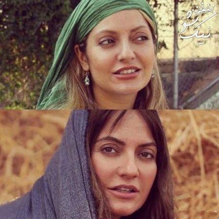 سلبریتی های ایرانی در چالش عکس 10 سال قبل