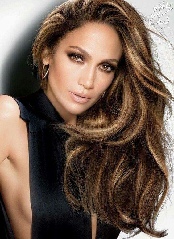 10 راز جذابیت و جوانی جنیفر لوپز Jennifer Lopez