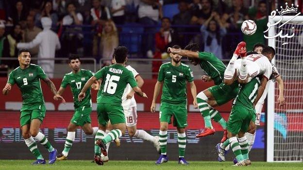 عکسهای تماشاگران ایران در جام ملت های آسیا