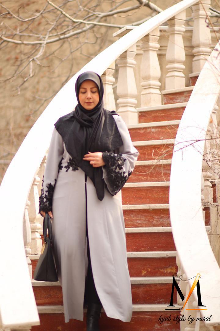 گفتگو با مرال جلیلیان طراح لباس برند MERAL