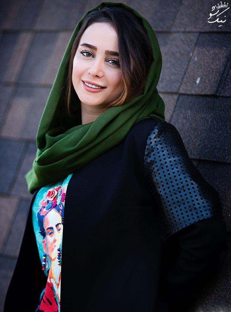 جذاب ترین عکسهای سحر قریشی و الناز حبیبی