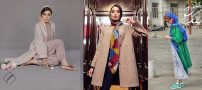 مدل مانتو عید ۹۸ | رنگ سال ۹۸ چی مد شده؟