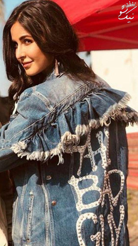 بیوگرافی کاترینا کایف Katrina Kaif بازیگر زیبای هندی
