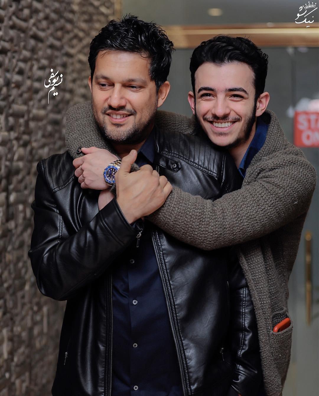 خوش استایل ترین بازیگران در جشنواره فیلم فجر 37