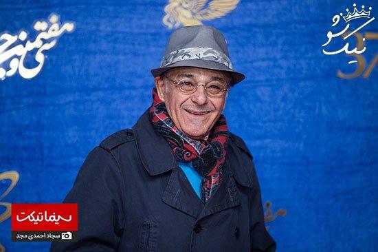 استایل های بازیگران زن و مرد ایرانی در جشنواره فیلم فجر