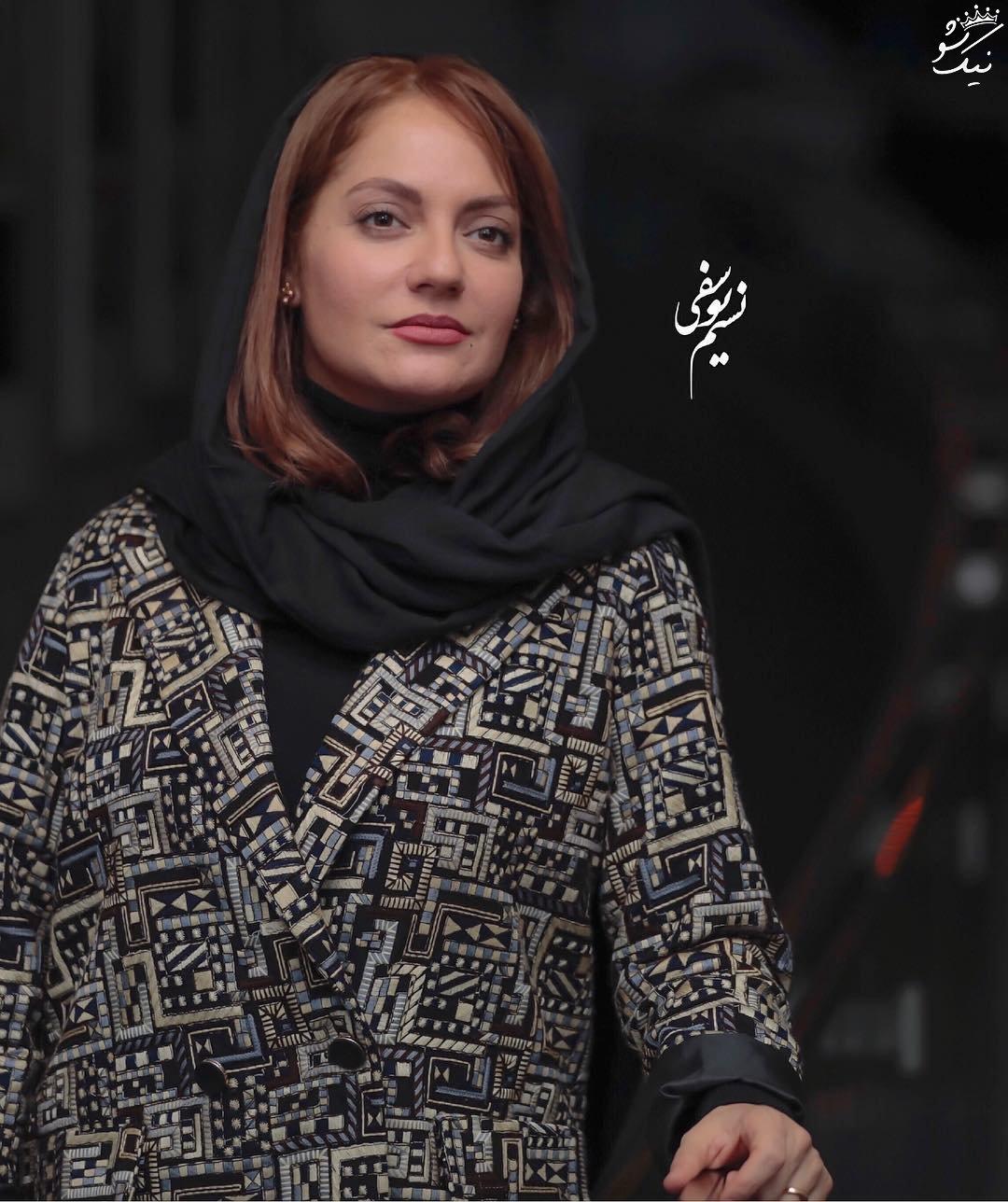 زیباترین استایل های بازیگران در جشنواره فجر 37