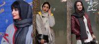 خوش استایل ترین بازیگران در جشنواره فیلم فجر ۳۷