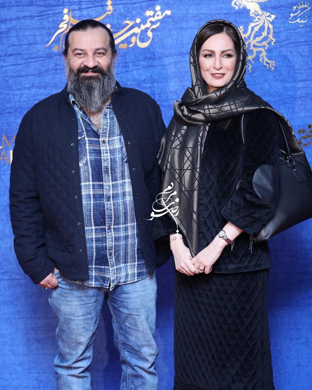 بهترین ستاره های زن و مرد در جشنواره فجر 37