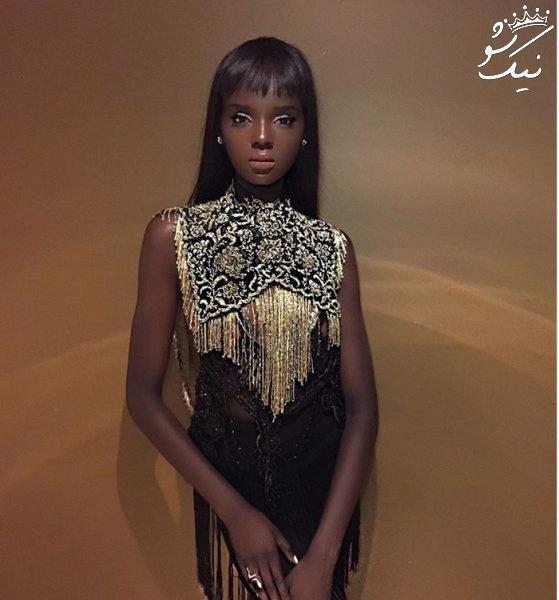 باربی سیاه | زیبایی به سبک دختران سیاه پوست