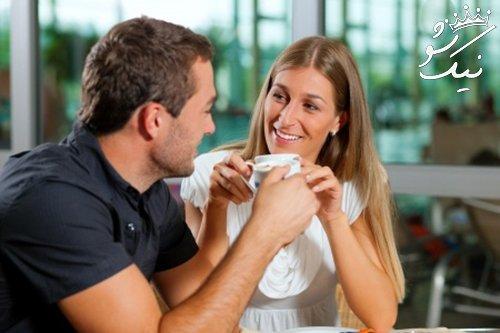 سودها و ضررهای رابطه با مردی که از شما کوچکتر است