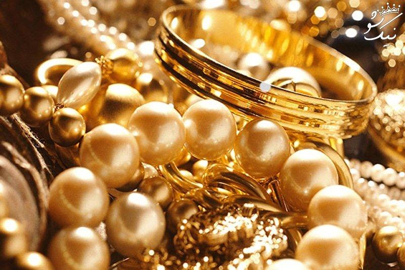 تعبیر خواب طلا | طلا دیدن در خواب چه معنی دارد؟