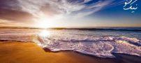 تعبیر خواب قدم زدن در ساحل دریا | معنی خواب دریا