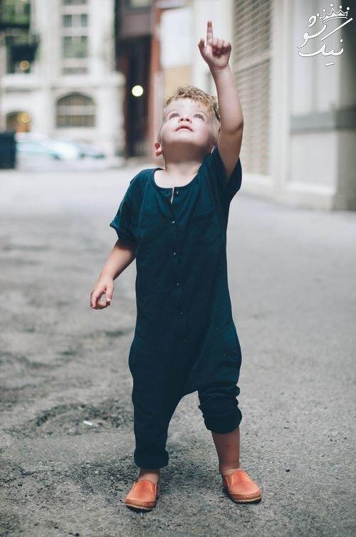 عکس پسر خوشگل | عکس کودکان زیبا پسر